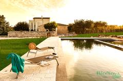 Bionova Italia, biopiscine, piscine naturali