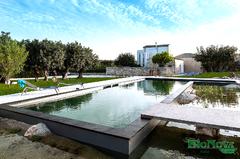 Bionova Italia, piscina naturale, biolaghi